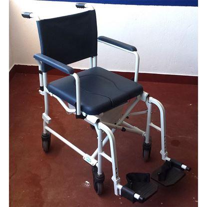 Cadeira De Banho/Sanitária Invacare